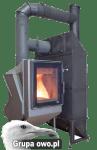Systemy akumulacji ciepła HOPPER