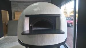 Pompeii piec do pizzy i wypieku chleba