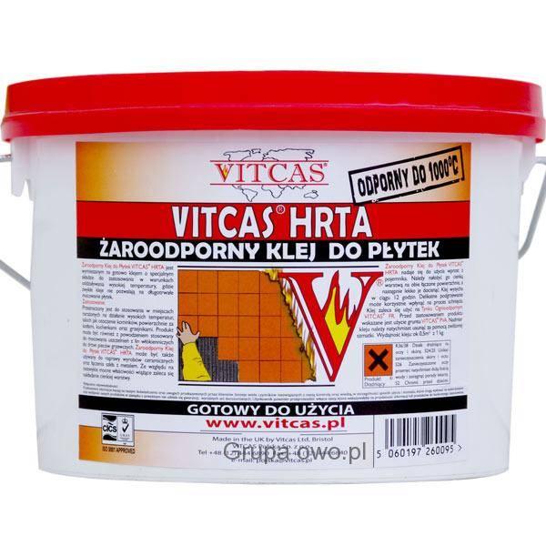 Klej do kominka VITCAS