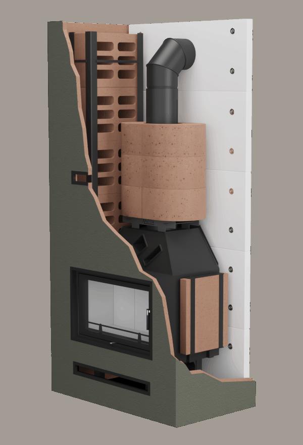 schemat panel akumulacyjny