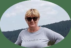 Dział Handlowy Teresa Kurdzie