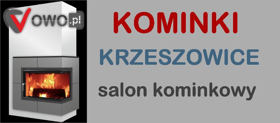 Kominki Krzeszowice i Trzebinia