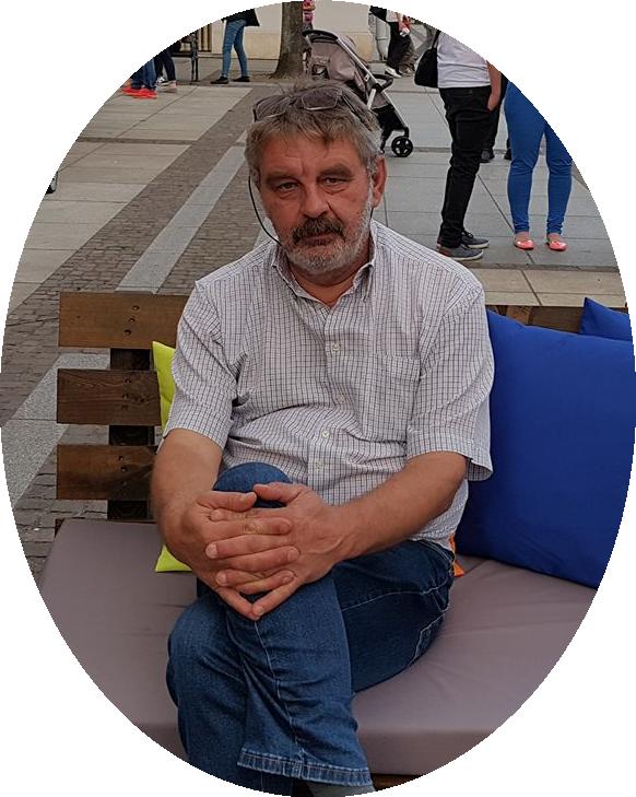 dział techniczny UNICO - Bogdan