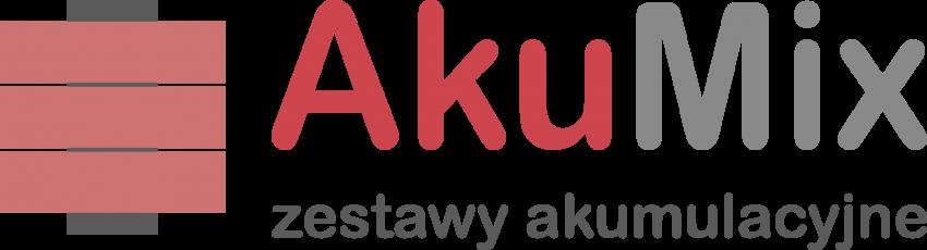 Zestawy akumulacyjne do kominka AkuMix