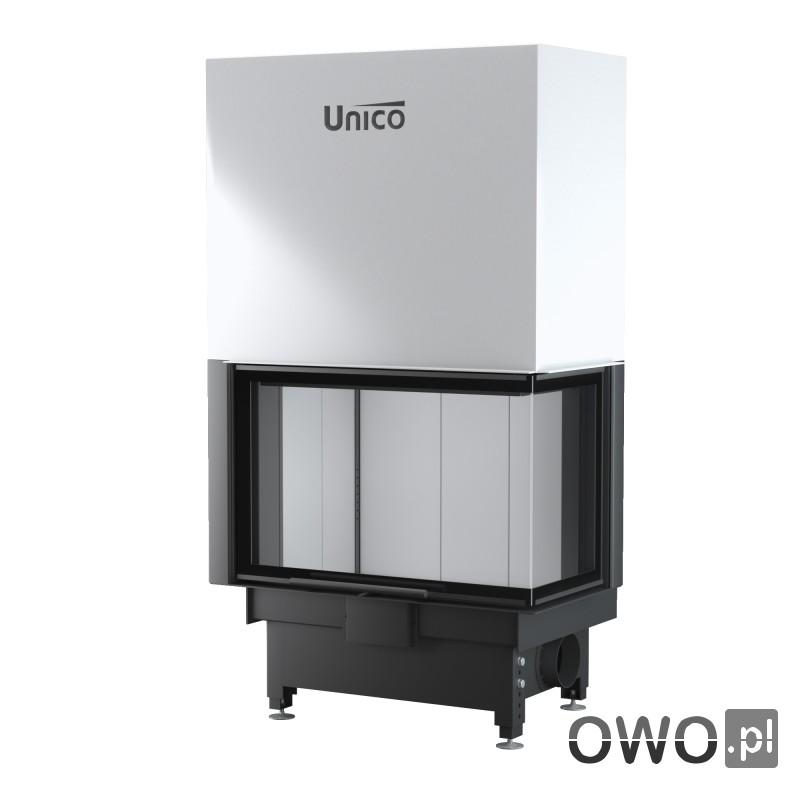 PowerLift wkłady kominkowe UNICO
