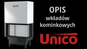 Budowa wkładu kominkowego UNICO
