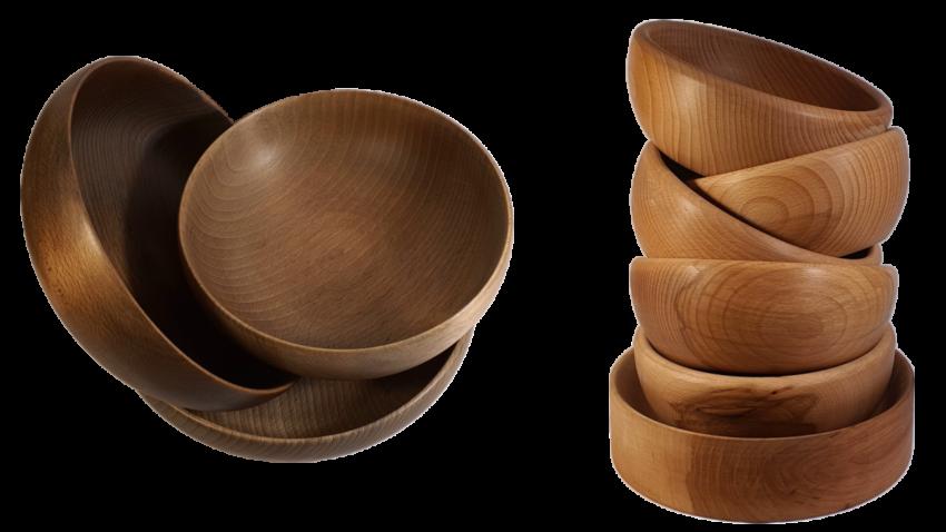 Ekspozycja wyrobów drewnianych Krzeszowice