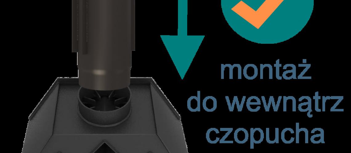 Poradnik inwestora - montaż rur dymowych